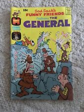 Sad Sack's Funny Friends #74 1969 NM 9.4