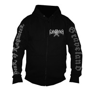 """GRAVELAND Official Zip Hoodie """"Hour Of Ragnarok"""" size from S to 2XL"""