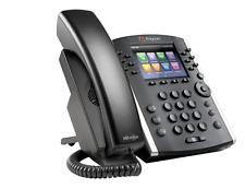 Polycom VVX 410 Gigabit 12 Line VoIP Phone - Brand New - Australian Stock