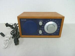 Henry Kloss Tivoli Audio Model One Radio