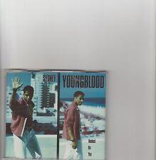 Sydney Youngblood-Hooked on you UK cd single