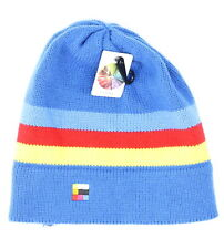 Coal Mens The Freezing Beanie Royal Blue One Size New