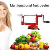 3in1 Apfel Birnenschäler Corer Slicer Kartoffelschneider Parer Fruit Dicer Tool