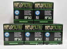 Husqvarna TC250 (2008) HifloFiltro Ölfilter (HF563) x 5er Pack