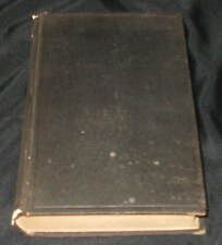 HISTORY OF THE JEWISH CHURCH 1st Series Arthur Stanley 1874 BOOK with map