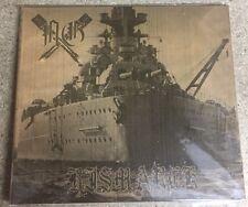 NG - Bismarck Digi-CD (Black Metal Sammlung, Ex-Nervengas + Zorn Members)