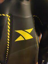 New Mens Vortex Xterra Wetsuit size Extra Small
