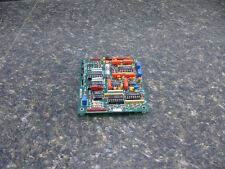 ORTHODYNE ELECTRONIC 160732-E  PC BOARD IS NEW WITH A 30 DAY WARRANTY