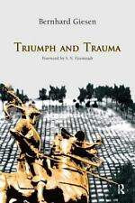 Triumph and Trauma (The Yale Cultural Sociology Series), General, General AAS, R