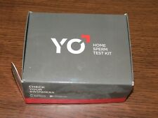 Yo Home Male Fertility Sperm Test for IPhone 6/6s ONLY at New in box EXPIRED