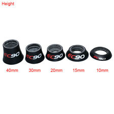 Headset Spacers Bicycle Wrist Cover Carbon Fiber Sports Accessories Bike