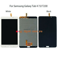 For Samsung Galaxy Tab 4 7.0 T230 SM-T230NU LCD Display ± Touch Screen Digitizer