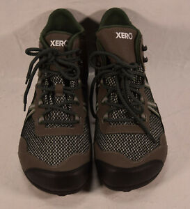 Xero Xcursion Fusion Mens Hiking Boots US 9.5 Shoes New F190615W