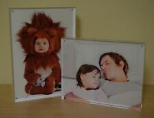 Square Unbranded Photo Holders Frames