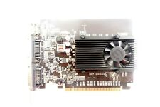 NVIDIA GeForce GT 520 1GB GDDR3 PCI-e Mini-HDMI DVI Video Card 01G-P3-1526-KR