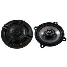 """2 SP AUDIO SP-5.25CX altoparlanti coassiali da 5,25"""" 100 watt rms porte portiere"""