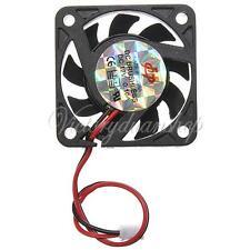 New 2 Pins 12V DC CPU Cooler Cooling Case Fan Heatsink fr PC Computer 40x40x10mm