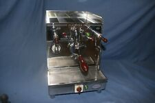 Elektra Sixties A3 Espresso Machine, Excellent Condition