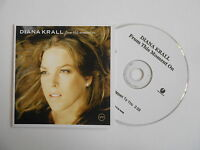 DIANA KRALL : FROM THIS MOMENT ON [CD SINGLE] ~ PORT GRATUIT