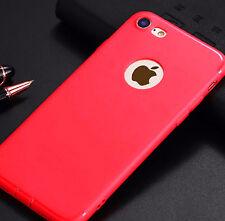 Estuche Funda de Celular Para iPhone 6 / 6S / 6 Plus 7 / 7 Plus ~ Case Cover
