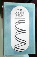 The Double Helix: A Personal Account of the Discovery of DNA by James Watson