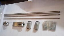 AVALA MAGNOKROM 7001C32D RHR Cross Bar Exit Device US32D STAINLESS STEEL