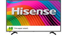 "43"" 4K HDR Smart TV (43H7C-R)"