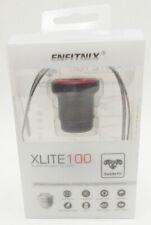 Enfitnix Xlite100 Waterproof Usb Rechargeable Smart Bicycle Tail Light -J3
