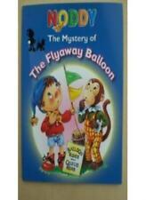 Noddy -The Flyaway Balloon,Blyton  Enid