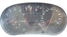 Audi A3 - 8L1 - 1.6 74kW - Tacho Kombiinstrument Tachometer - 8L0919860E No2