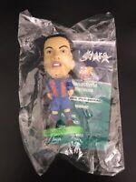 RONALDINHO Barcelona Corinthian ProStars Fans Favourite Figure FF164 **BNIB**