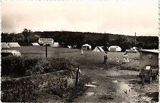 CPA  St-Honoré-les-Bains (Niévre) - Le Terrain de Camping   (457249)