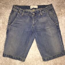 Paper Denim & Cloth Bermuda (Above The Knee) Jean Shorts, Sz. 26