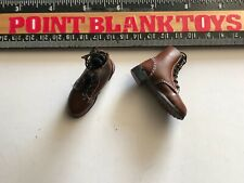 ROYAL BEST Boots WWII GERMAN 9TH ARMY JOHANN ALBER 1/6 ACTION FIGURE TOYS did
