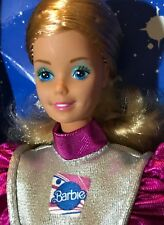 1980s vintage astronaut Mattel fashion barbie doll B2-28