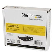 DISCO rigido da 3.5 in (ca. 8.89 cm) a 5.25 in (ca. 13.34 cm) bay frontale staffa adattatore floppy-disk adattatore