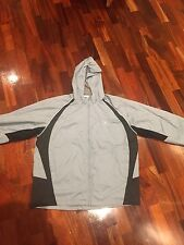 Mizuno Outdoor Soccer Training Jacket Size L