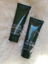 Thierry Mugler Aura Body Lotion 50ml x 2 New sealed stocking filler xmas gift