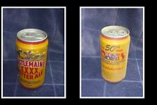 OLD COLLECTABLE AUSTRALIAN BEER CAN, CASTLEMAINE XXXX 50th ANNIV OF WOOLWORTHS