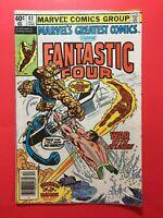 FANTASTIC FOUR #83  AT WAR WITH ATLANTIS!  NAMOR!  (Marvel Dec 1979) GOOD