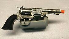 Vintage Hubley Coyote cap gun