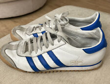 adidas rom bianco blu