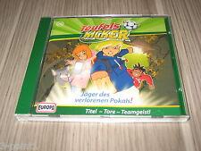 CD Teufels Kicker 28 Jäger des verlorenen Pokals