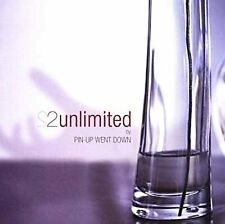 2 Unlimited, Pin Up Went Down, New CD