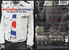 AMAZING JOURNEY : THE STORY OF THE WHO - 2 DVD (NUOVO SIGILLATO)