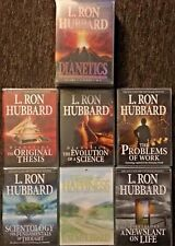 2019 New Year Special! SCIENTOLOGY BEGINNING AUDIOBOOKS - New!