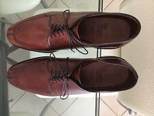"""New Allen Edmonds """"DELRAY"""" Men's Oxford shoes Sz 9.5 D RETAIL $385 (084)"""