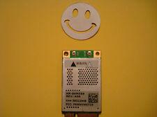 TESTED Dell Inspiron XPS M1530 MiniPCIe WWAN Wireless Card XM359 0XM359