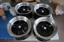 "JDM Rotifom Style 17"" wheels 5lug dc2 itr ek9 ctr cl1 accord acura equip meister"