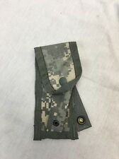 US Army ACU Digital Camo MOLLE II 9MM Single MAG Pistol Magazine Rangers